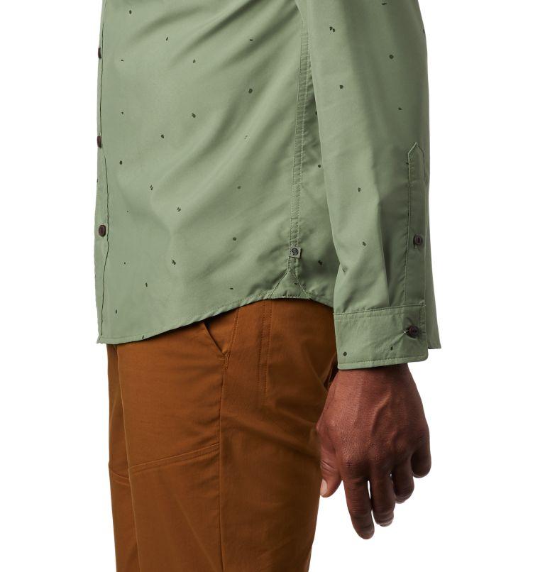Men's Greenstone™ Long Sleeve Shirt Men's Greenstone™ Long Sleeve Shirt, a2
