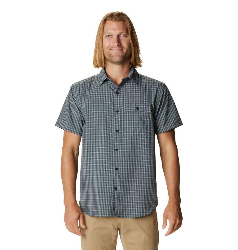 Men's Greenstone™ Short Sleeve Shirt Men's Greenstone™ Short Sleeve Shirt, front