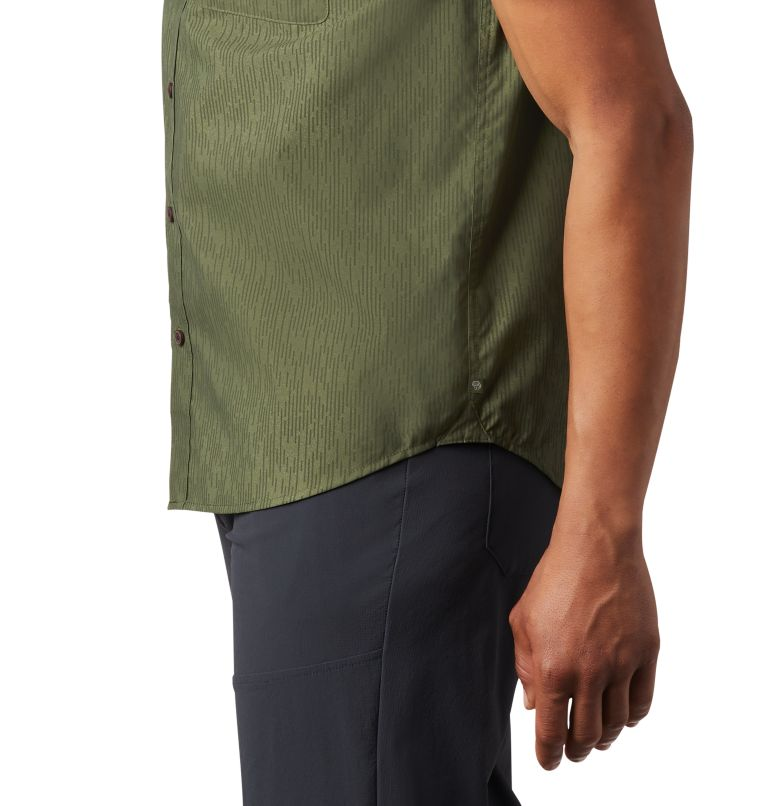 Men's Greenstone™ Short Sleeve Shirt Men's Greenstone™ Short Sleeve Shirt, a1