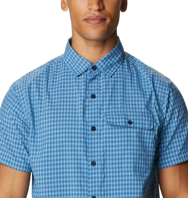 Men's Greenstone™ Short Sleeve Shirt Men's Greenstone™ Short Sleeve Shirt, a2