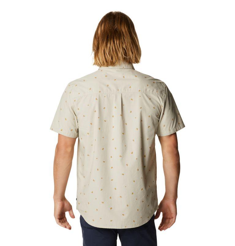Men's Conness Lakes™ Short Sleeve Shirt Men's Conness Lakes™ Short Sleeve Shirt, back