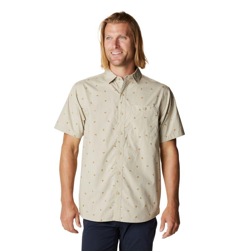 Men's Conness Lakes™ Short Sleeve Shirt Men's Conness Lakes™ Short Sleeve Shirt, front
