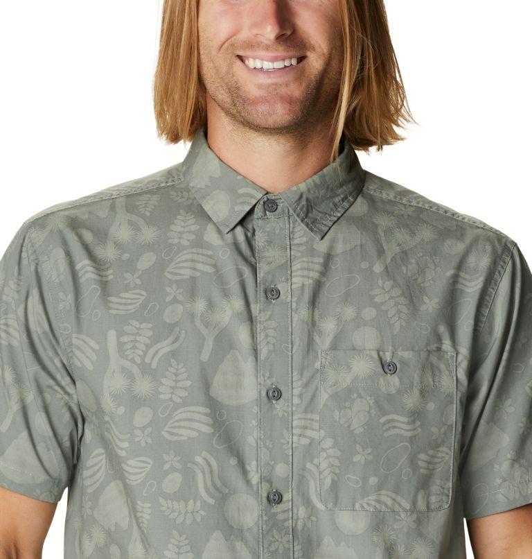 Men's Conness Lakes™ Short Sleeve Shirt Men's Conness Lakes™ Short Sleeve Shirt, a2