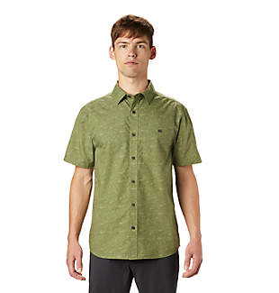 Men's Conness Lakes™ Short Sleeve Shirt