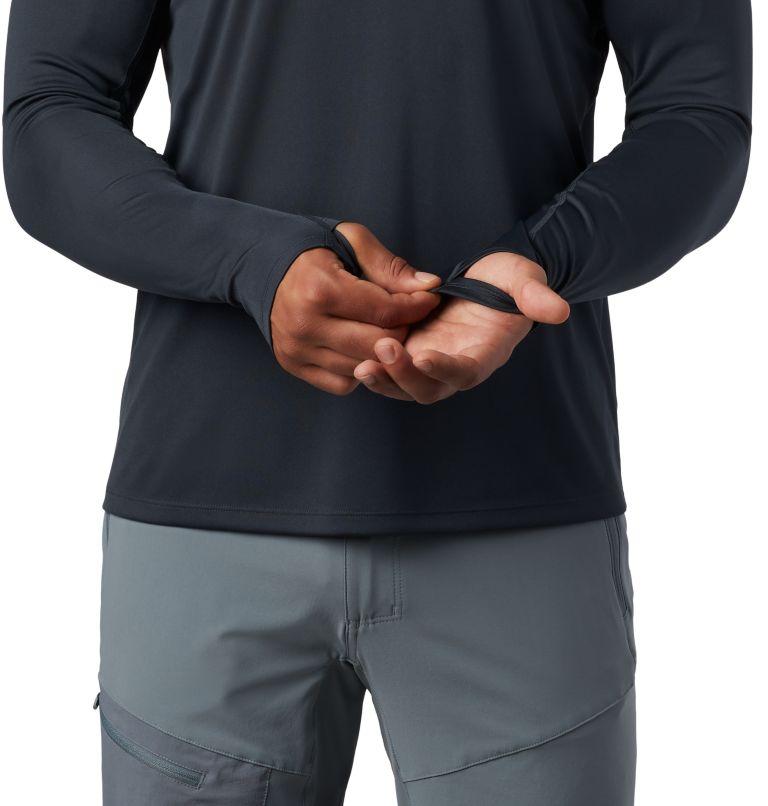 Wicked Tech™ Long Sleeve T | 004 | S Men's Wicked Tech™ Long Sleeve T, Dark Storm, a1