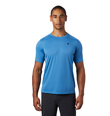 T-shirt à manches courtes Wicked Tech™ Homme Wicked Tech™ Short Sleeve T | 004 | XL, Deep Lake, front