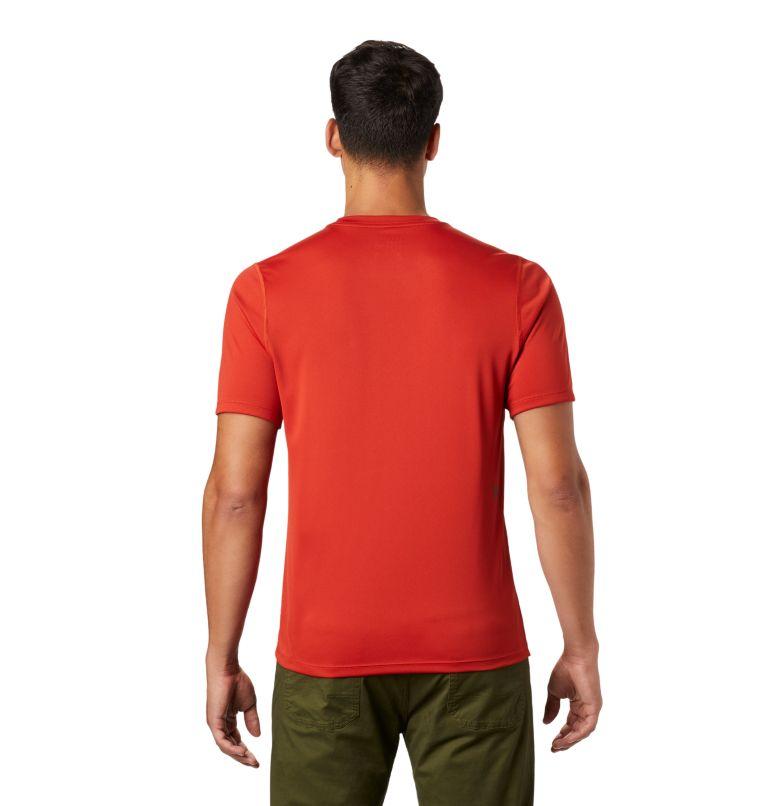 Men's Wicked Tech™ Short Sleeve T Men's Wicked Tech™ Short Sleeve T, back