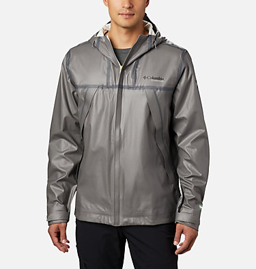 Men's OutDry™ Ex Eco II Tech Shell , front