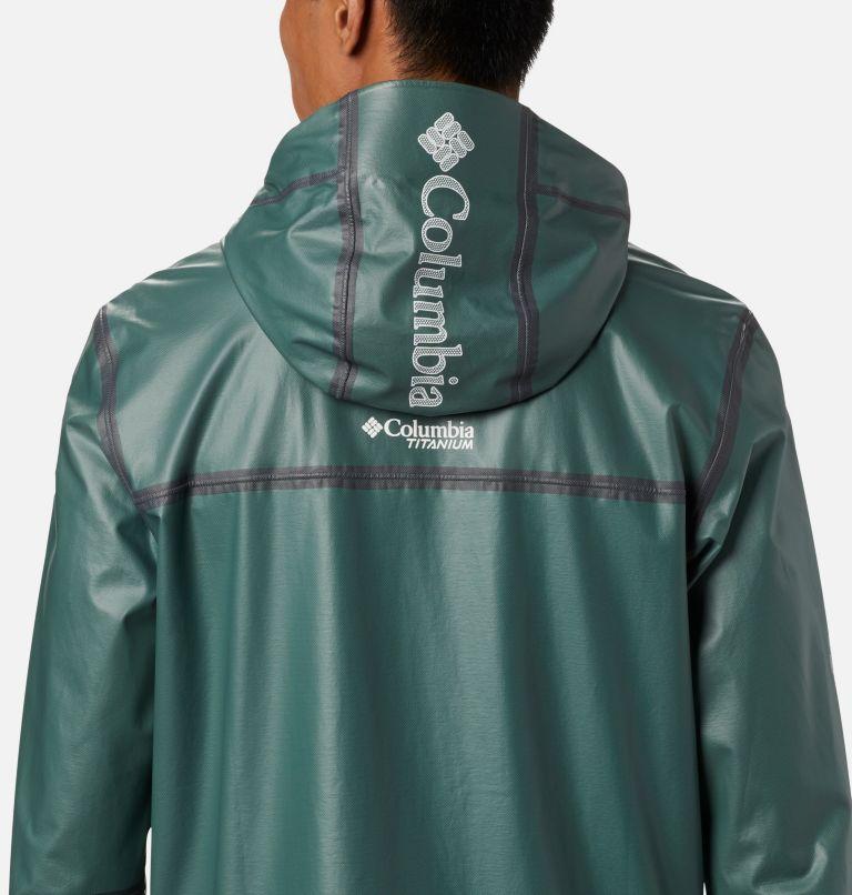 OutDry Ex ECO™ II Tech Shell   369   M Men's OutDry™ Ex Eco II Tech Shell, Thyme Green, a5