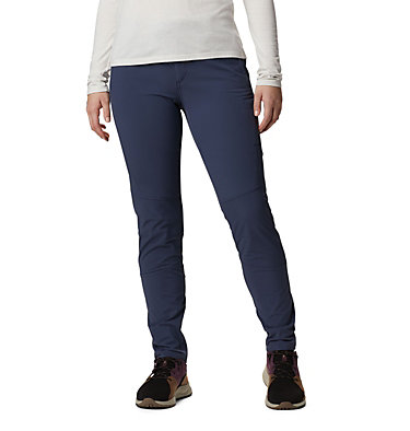 Pantalones De Senderismo Largos Y Cortos Para Mujer Columbia