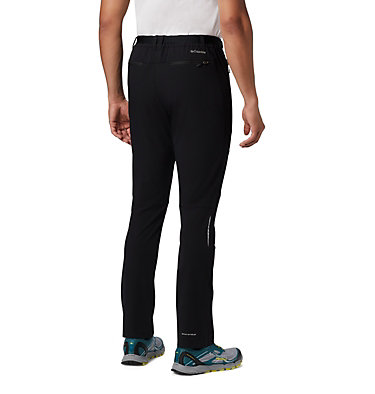Men's Maxtrail™ Regular 999 Trousers Maxtrail™ Regular 999 Pant | 010 | L, Black, back