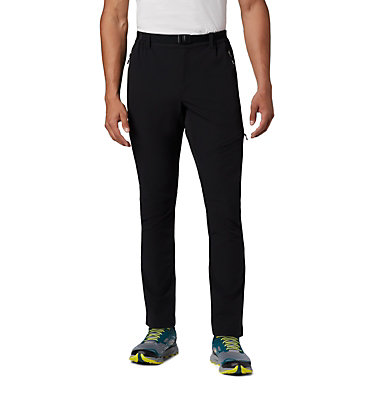 Men's Maxtrail™ Regular 999 Trousers Maxtrail™ Regular 999 Pant | 010 | L, Black, front