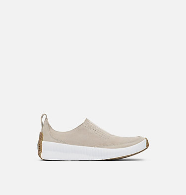 Women's Out N About™ Plus Slip On OUT N ABOUT™ PLUS SLIP ON | 096 | 5.5, Soft Taupe, front