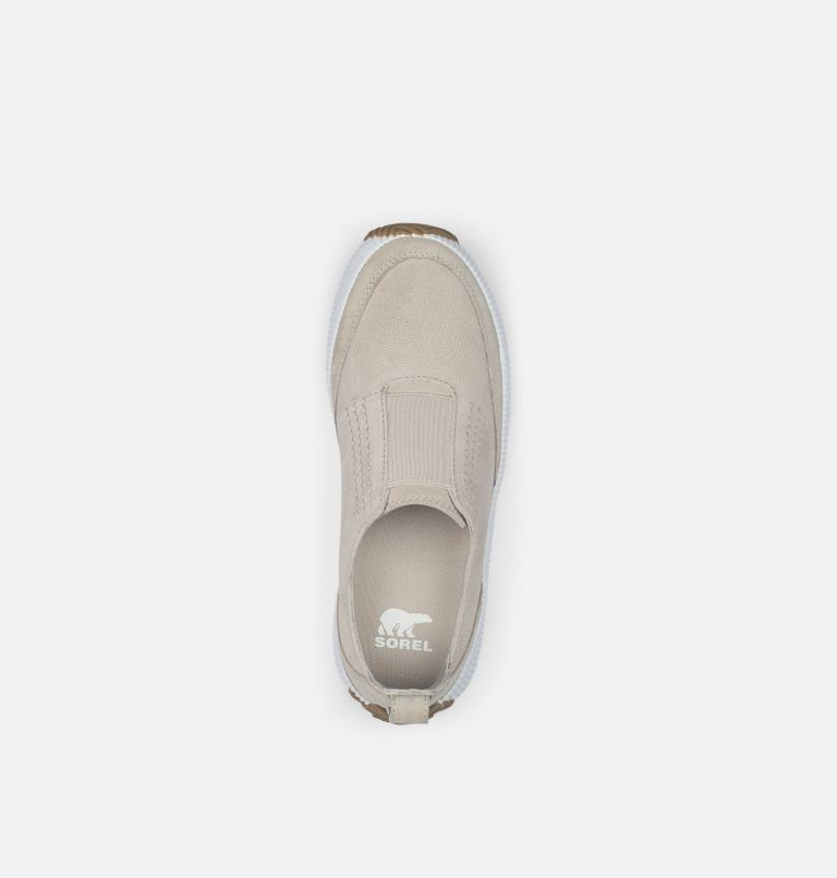 Women's Out N About™ Plus Slip On Women's Out N About™ Plus Slip On, top