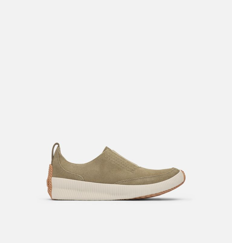 Womens Out N About™ Plus Slip On Womens Out N About™ Plus Slip On, front