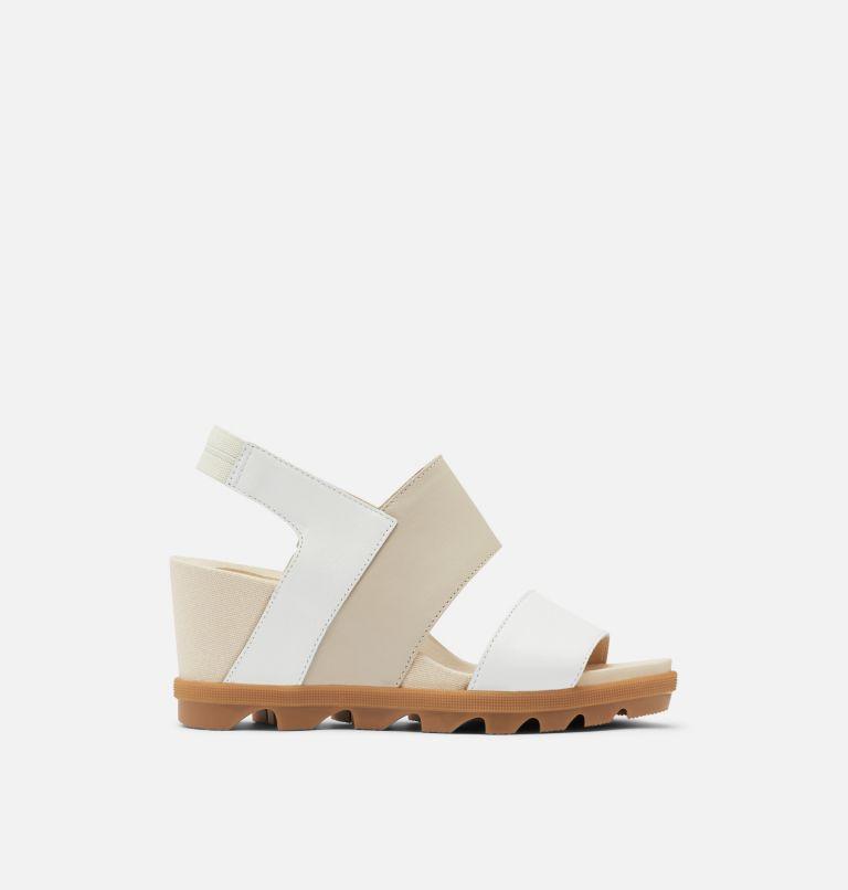 JOANIE™ II SLINGBACK | 125 | 7.5 Sandale compensée à bride arrière Joanie™ II pour femme, Sea Salt, Tan, front