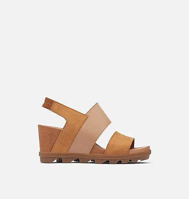 Sandale à lanières à semelle compensée Joanie™ II pour femme JOANIE™ II SLINGBACK | 365 | 10, Camel Brown, front