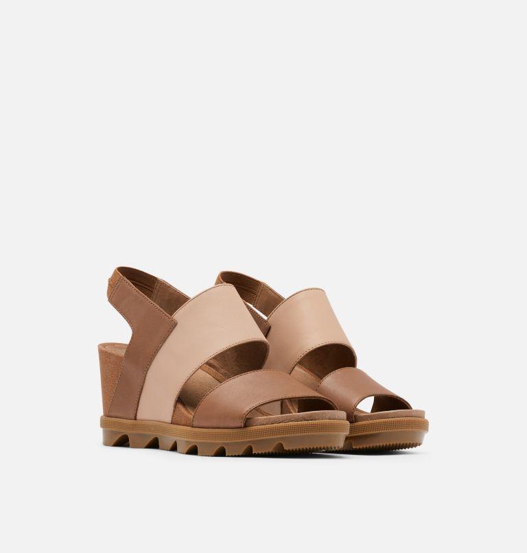 Womens Joanie™ II Slingback Wedge Sandal Womens Joanie™ II Slingback Wedge Sandal, 3/4 front
