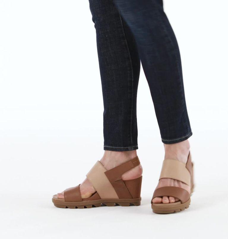 Womens Joanie™ II Slingback Wedge Sandal Womens Joanie™ II Slingback Wedge Sandal, video