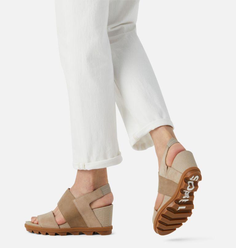 JOANIE™ II SLINGBACK | 251 | 7.5 Womens Joanie™ II Slingback Wedge Sandal, Sandy Tan, a9