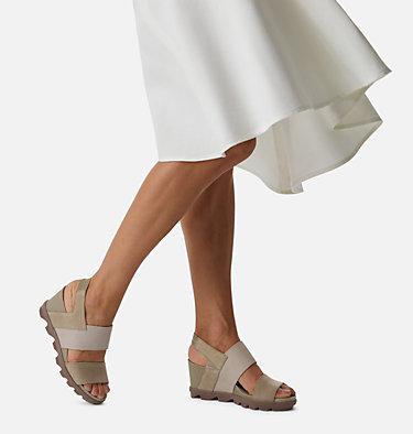 Women's Joanie™ II Slingback Wedge Sandal JOANIE™ II SLINGBACK | 365 | 10, Sage, video