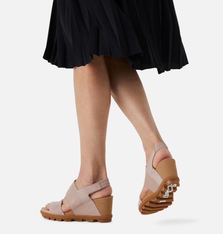 JOANIE™ II SLINGBACK | 649 | 8.5 Womens Joanie™ II Slingback Wedge Sandal, Mauve Vapor, a9