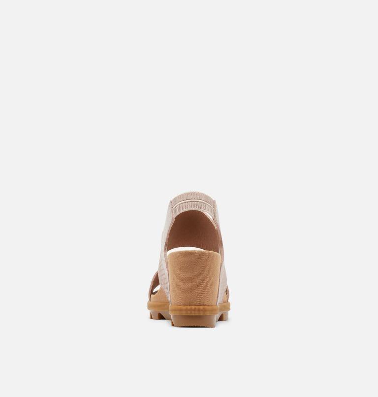 Womens Joanie™ II Slingback Wedge Sandal Womens Joanie™ II Slingback Wedge Sandal, back