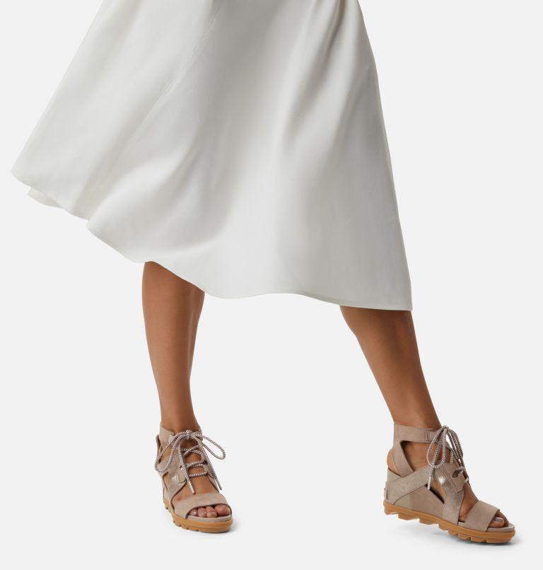 Women's Joanie™ II Ankle Lace Wedge Sandal Women's Joanie™ II Ankle Lace Wedge Sandal, a9