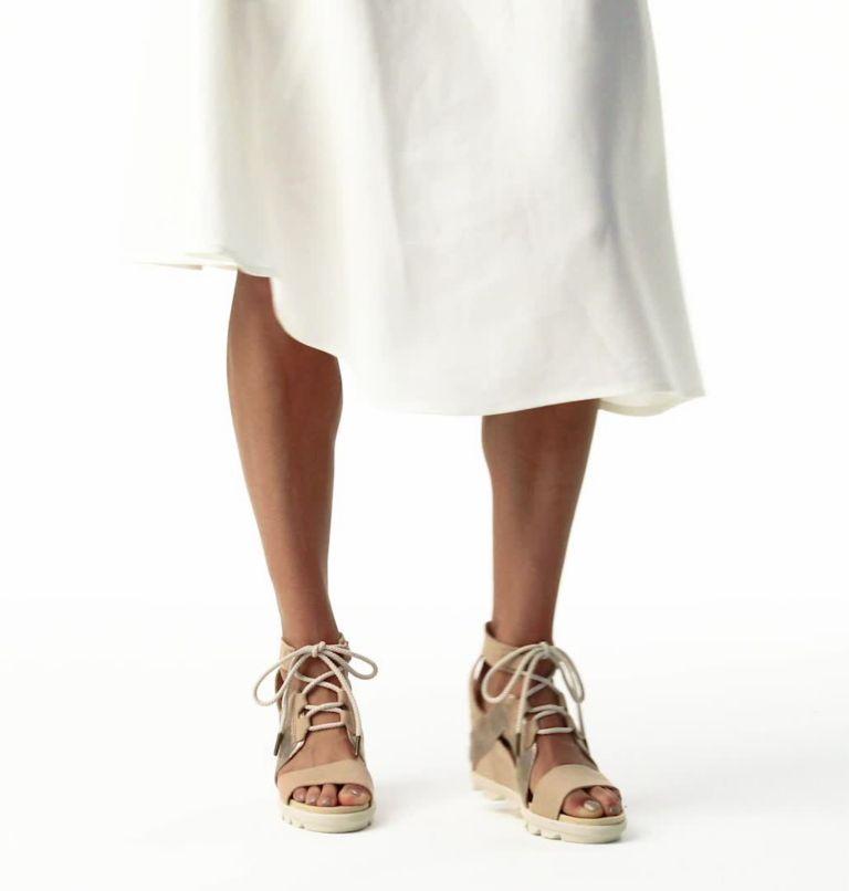 Women's Joanie™ II Ankle Lace Wedge Sandal Women's Joanie™ II Ankle Lace Wedge Sandal, video