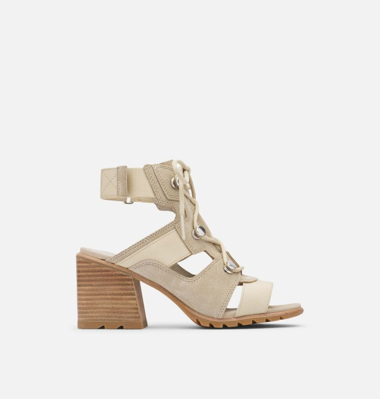 NADIA™ LACE | 271 | 10 Women's Nadia™ Lace Sandal, Ancient Fossil, front