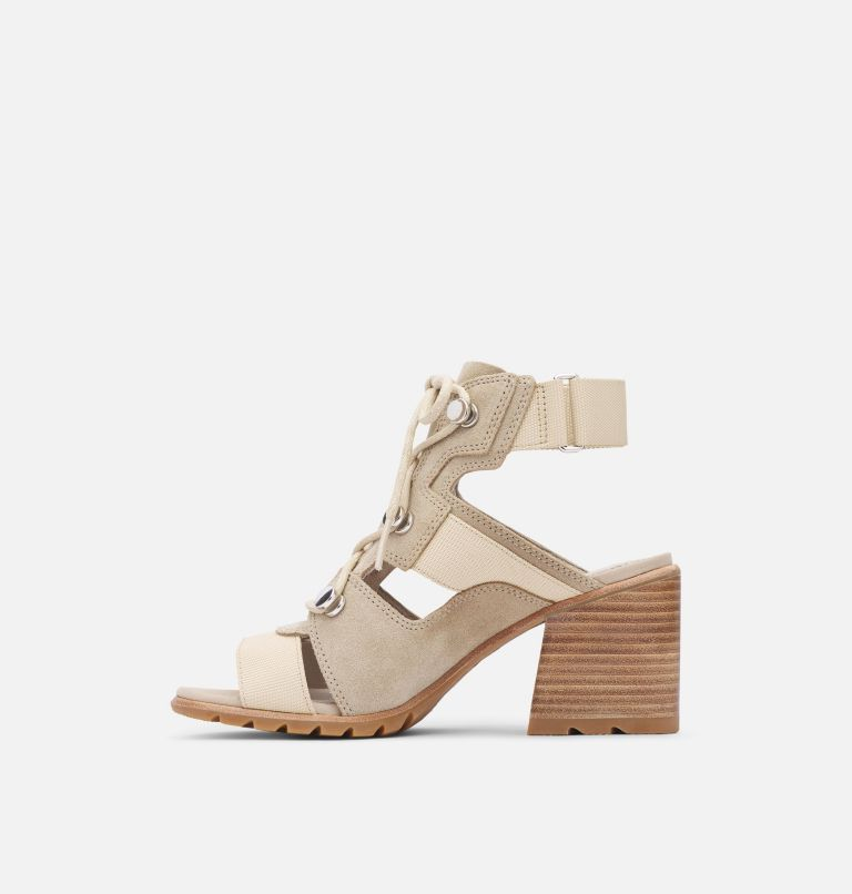 NADIA™ LACE | 271 | 10 Women's Nadia™ Lace Sandal, Ancient Fossil, medial