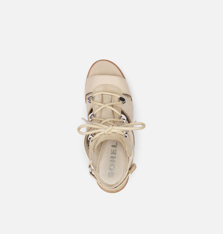 NADIA™ LACE | 271 | 10 Women's Nadia™ Lace Sandal, Ancient Fossil, top