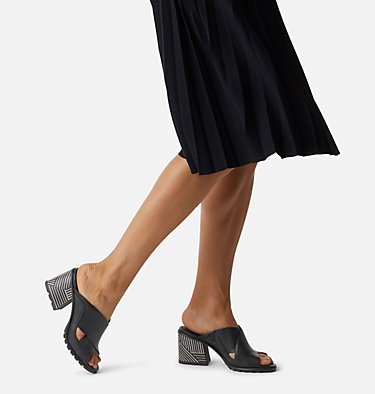 Nadia™ Mule Für Damen NADIA™ MULE | 010 | 10, Black, video