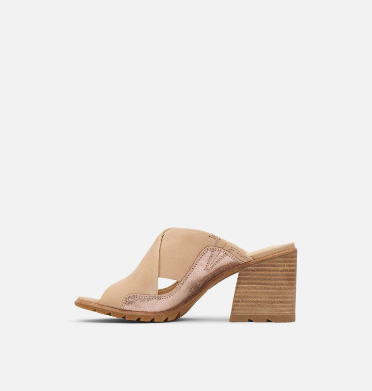 NADIA™ MULE | 257 | 9 Women's Nadia™ Mule, Natural Tan, medial