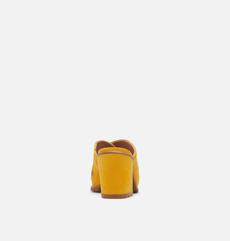 NADIA™ MULE | 705 | 9 Women's Nadia™ Mule, Golden Yellow, back