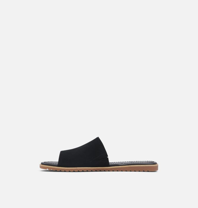 WOMEN'S ELLA™ BLOCK SLIDE WOMEN'S ELLA™ BLOCK SLIDE, medial