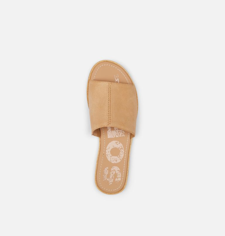 Women's Ella™ Block Slide Women's Ella™ Block Slide, top