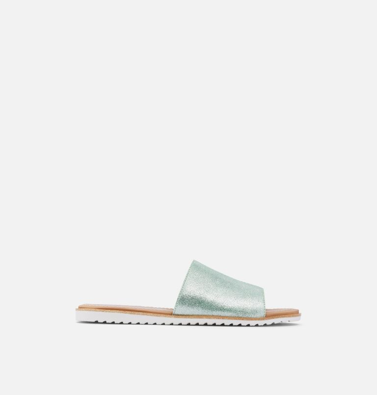 Women's Ella™ Block Slide Women's Ella™ Block Slide, front