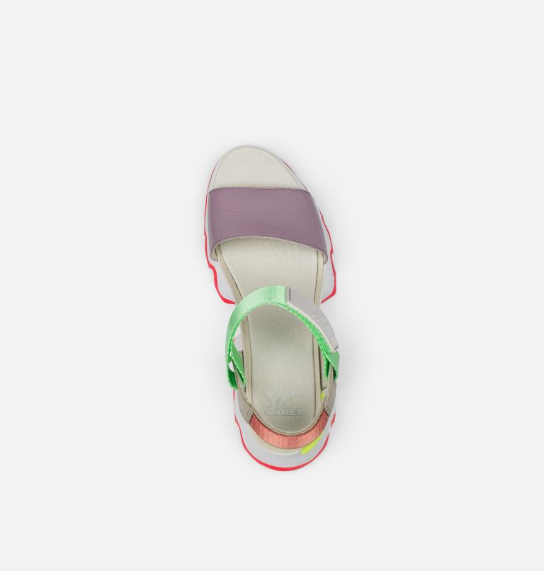 KINETIC™ SANDAL | 081 | 6 Women's Kinetic™ Sandal, Dove2, top