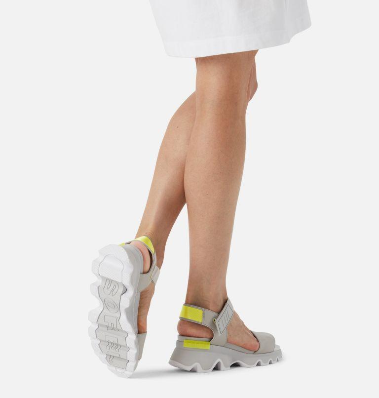KINETIC™ SANDAL | 082 | 9 Womens Kinetic™ Sandal, Dove, a9
