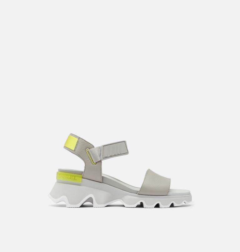 KINETIC™ SANDAL | 082 | 9 Womens Kinetic™ Sandal, Dove, front