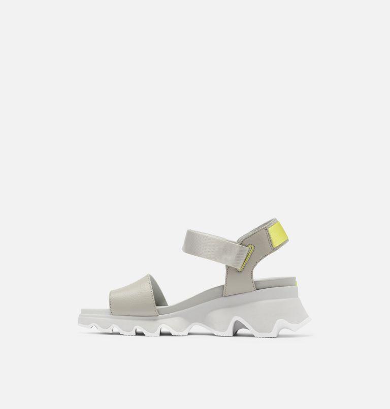 Womens Kinetic™ Sandal Womens Kinetic™ Sandal, medial