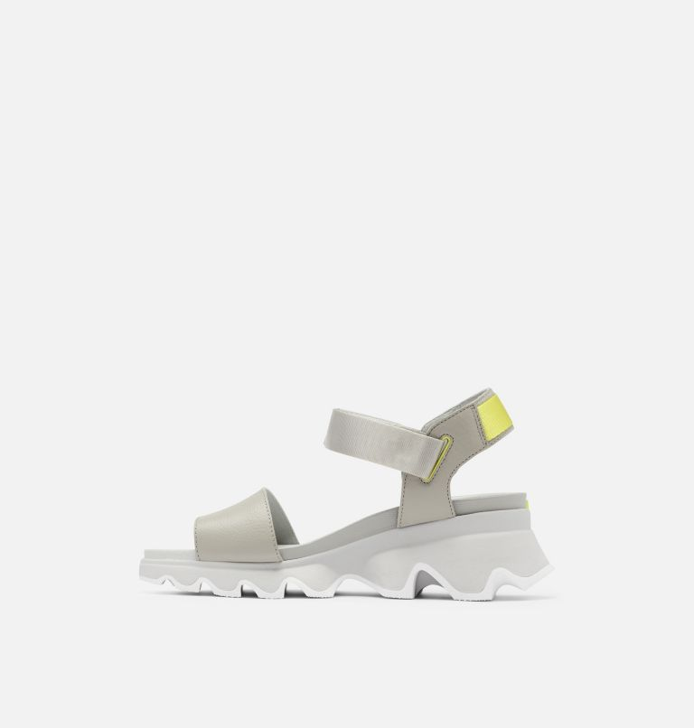 KINETIC™ SANDAL | 082 | 9 Womens Kinetic™ Sandal, Dove, medial