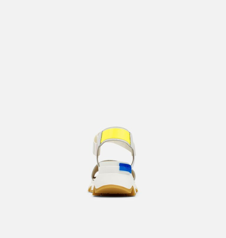 KINETIC™ SANDAL | 125 | 6 Kinetic™ sandal da donna, Sea Salt, back