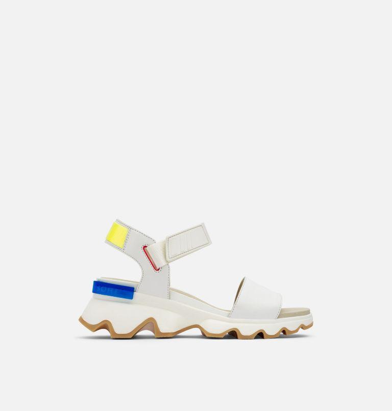 KINETIC™ SANDAL | 125 | 6 Kinetic™ sandal da donna, Sea Salt, front