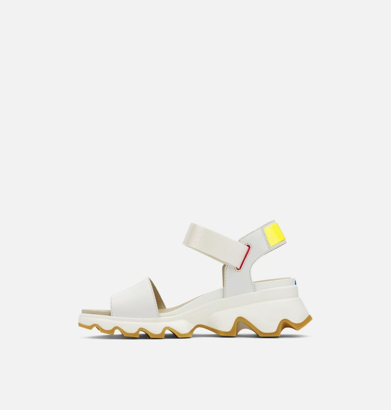 KINETIC™ SANDAL | 125 | 6 Kinetic™ sandal da donna, Sea Salt, medial