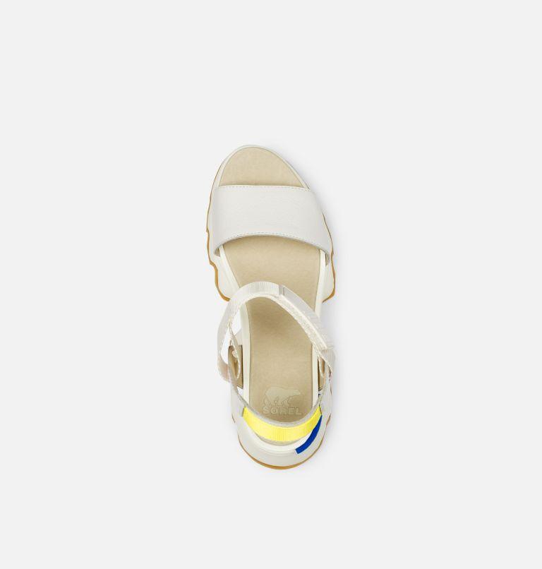 KINETIC™ SANDAL | 125 | 6 Kinetic™ sandal da donna, Sea Salt, top