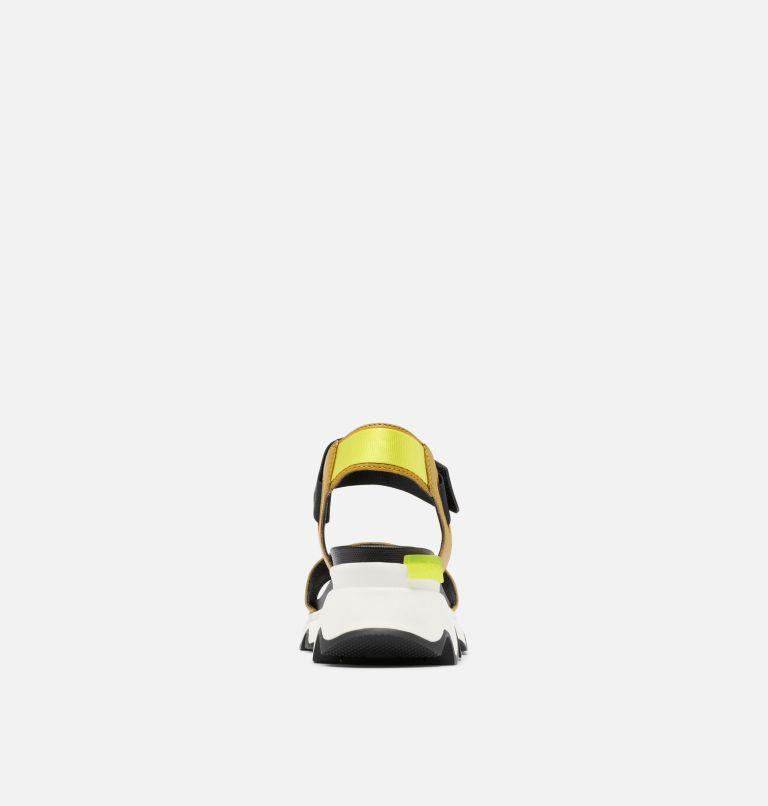 KINETIC™ SANDAL | 236 | 6 Womens Kinetic™ Sandal, Dioxide Gold, back