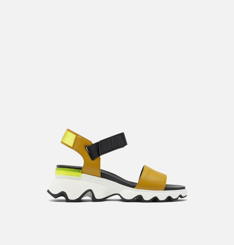 Womens Kinetic™ Sandal Womens Kinetic™ Sandal, front