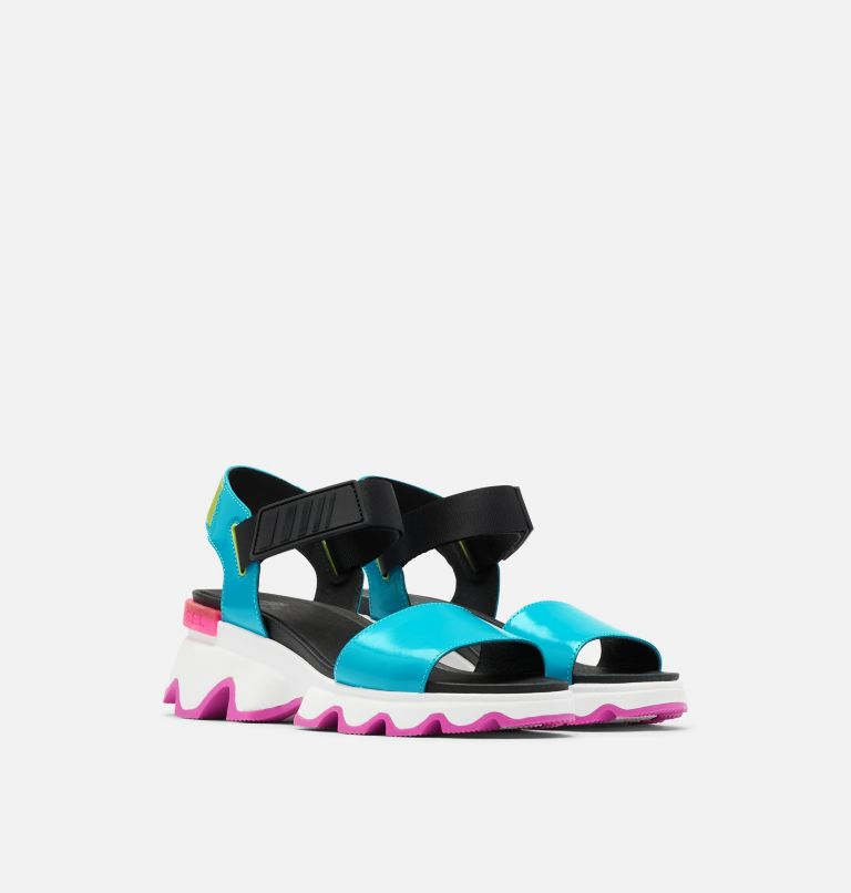 Womens Kinetic™ Sandal Womens Kinetic™ Sandal, 3/4 front